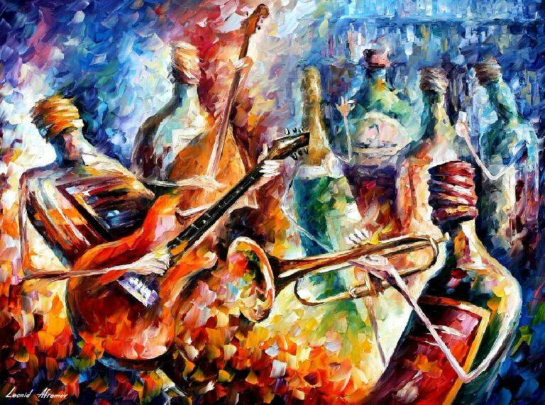 Aspectos das condições de trabalho dos músicos no capitalismo contemporâneo