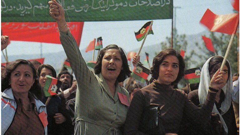 Os anos socialistas do Afeganistão: um futuro promissor destruído pelo imperialismo estadunidense