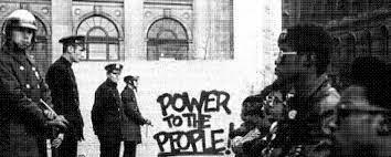 A CIA vista como um empregador democrático